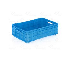 جعبه صنعتی پلاستیکی کد 4104