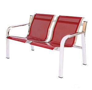صندلی انتظار 2 نفره پانچ
