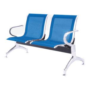 صندلی انتظار 2 نفره پانچ H 152