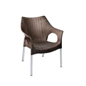 صندلی پلاستیکی کد 991