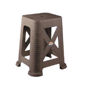 چهارپایه پلاستیکی کد 867