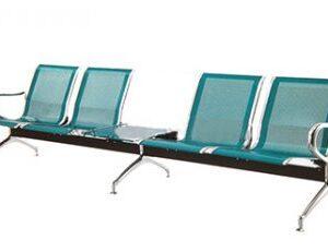 صندلی انتظار 4 نفره پانچ HB 154