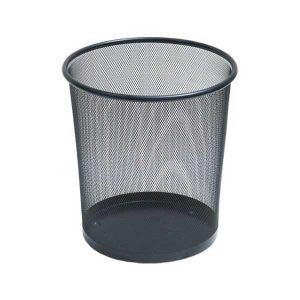 سطل زباله اداری فلزی