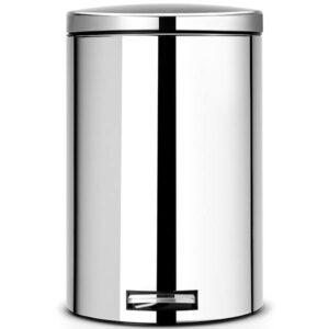 خرید سطل زباله استیل
