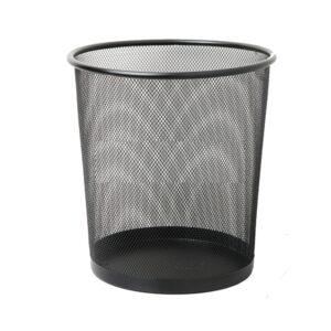 سطل زباله استیل توری
