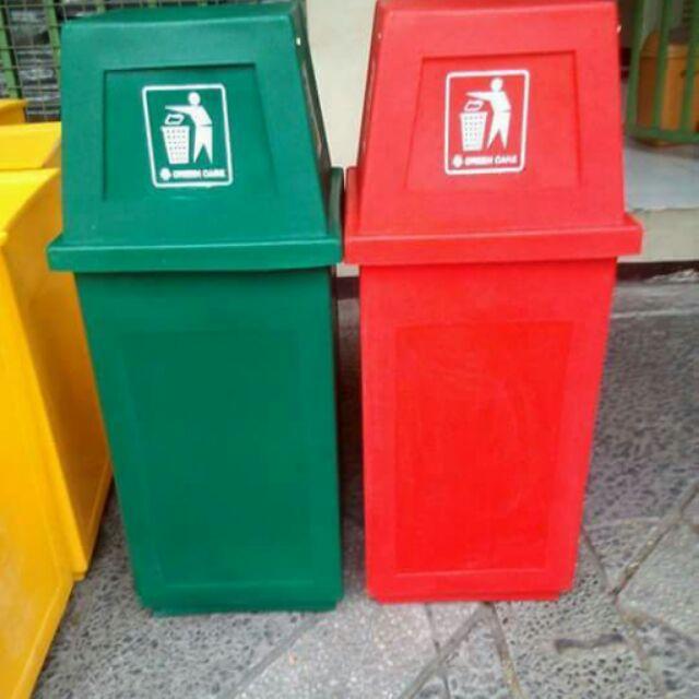 ویژگی های یک سطل زباله خوب