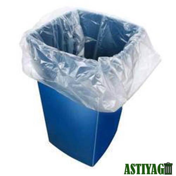 سطل زباله پلاستیکی